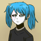 Аватар пользователя BlueberryWaffle