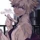 Аватар пользователя Bakugo