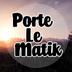 PorteLeMatik