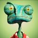 Аватар пользователя TopCrevetka