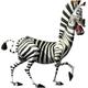 Аватар пользователя LazyZebra