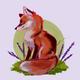 Аватар пользователя LavenderFox