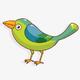 Аватар пользователя GreenRiver