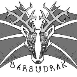 Barsudrak