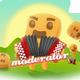 Аватар пользователя moclepator