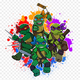 Аватар пользователя GardenHill