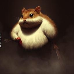 HamsterAggressor