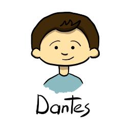 dantes.comics