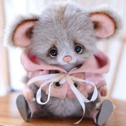 Shusha.Mouse