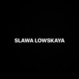 SlawaLowskaya