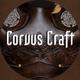 Аватар пользователя CorvusCraft