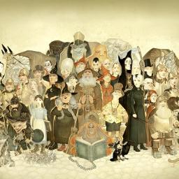 Tolkienistka