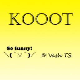 xKOOOTx