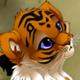 Аватар пользователя FurryTiger