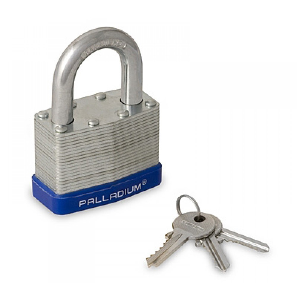 открыть замок двумя гаечными ключами