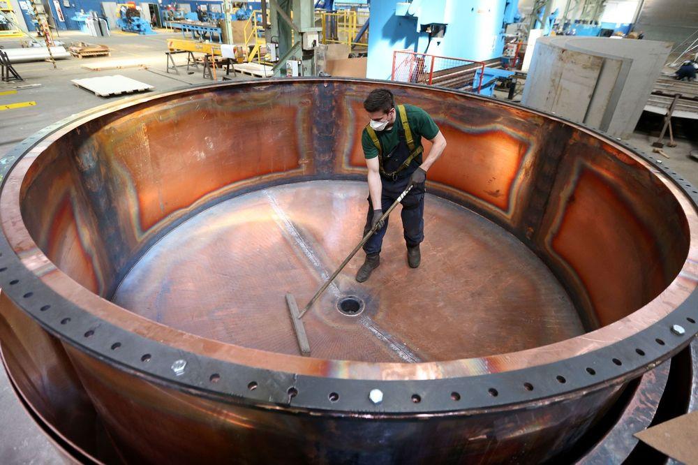 Очень большой самогонный аппарат домашние пивоварни в казахстане