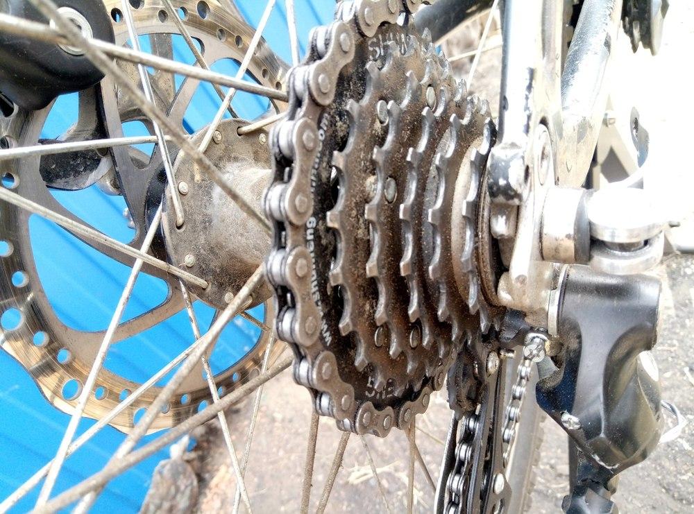 Подлежит ли возврату велосипед надлежащего качества