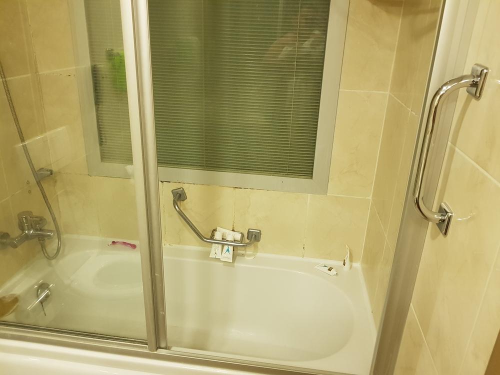 Теща в ванной фото — 3