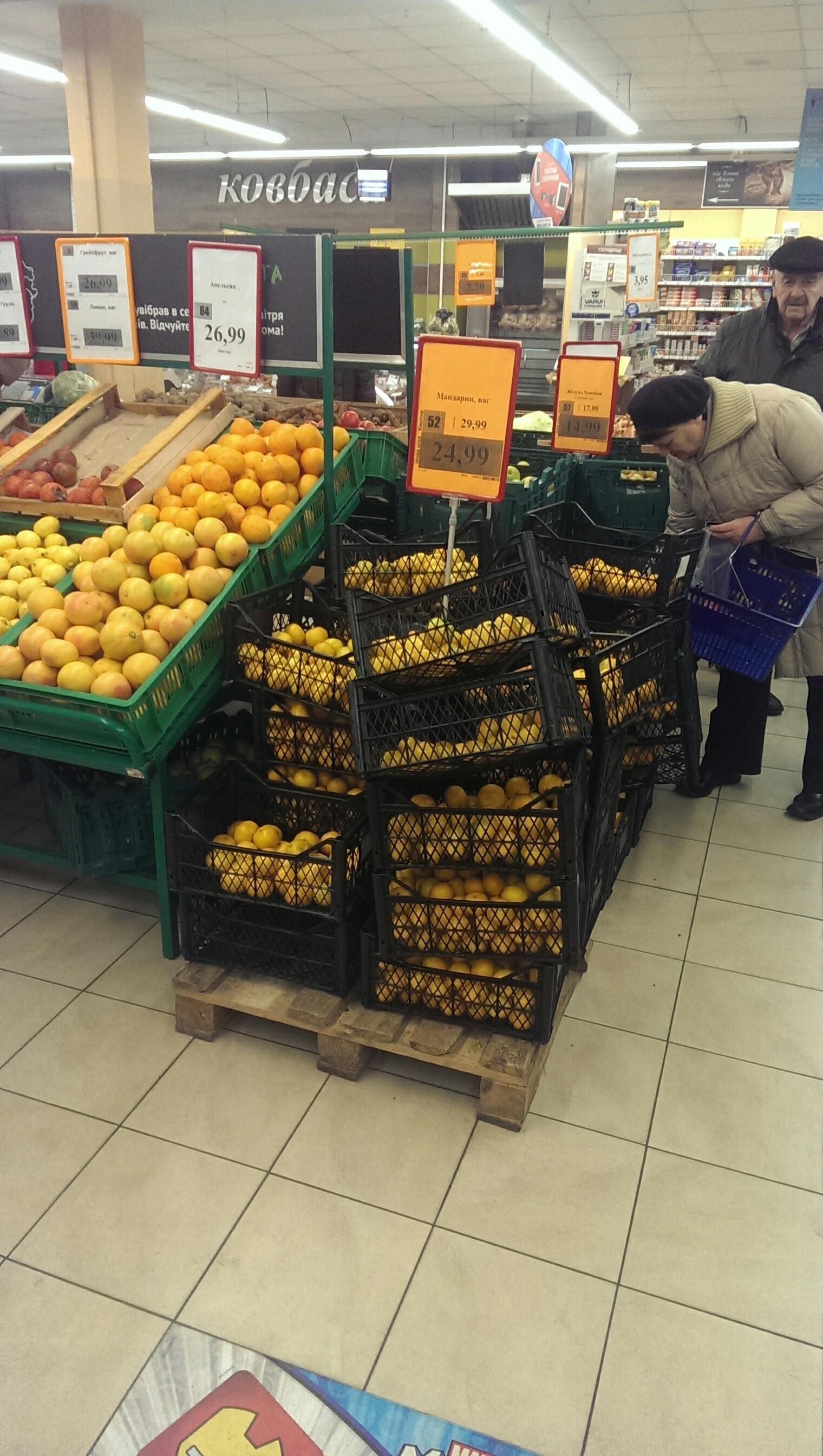 Мастурбация с мандарином — photo 11