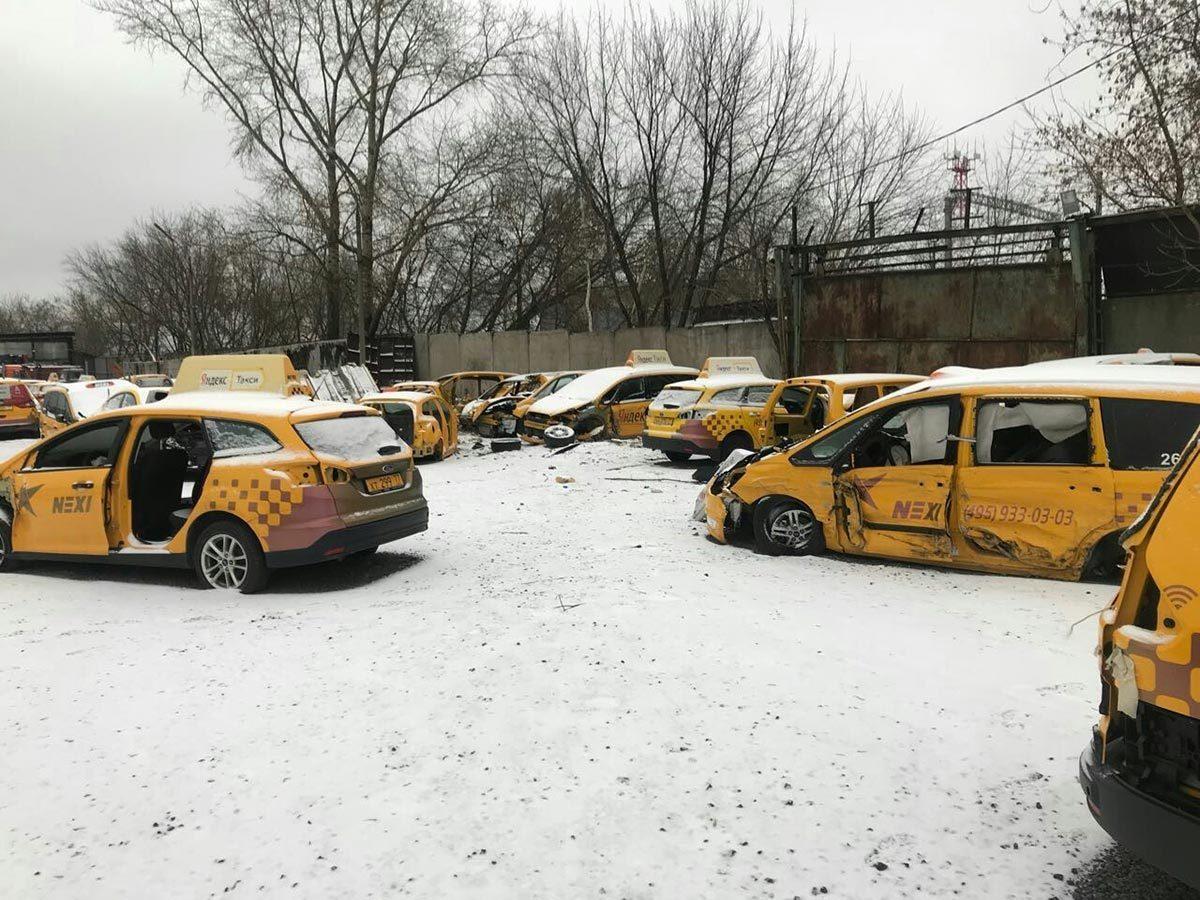 Вызвать секс такси в москве