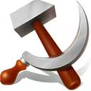 """Аватар сообщества """"Лига Рабочего Класса"""""""