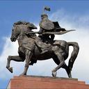 """Аватар сообщества """"Пикабушники Кыргызстана"""""""
