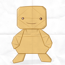 "Аватар сообщества ""Лига Оригами"""