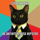"""Аватар сообщества """"Задачки для изучающих Java"""""""