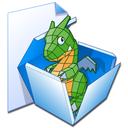 """Аватар сообщества """"Papercraft — шедевры из бумаги"""""""