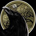 """Аватар сообщества """"Врановые птицы"""""""