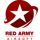 Сообщество - Red Army Airsoft - страйкбол