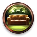 """Аватар сообщества """"Лига диванных экспертов"""""""