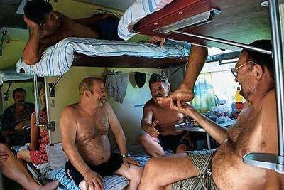 проводницы в поезде порно бесплатно фото