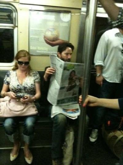 Снял в метро и переспал фото 291-257