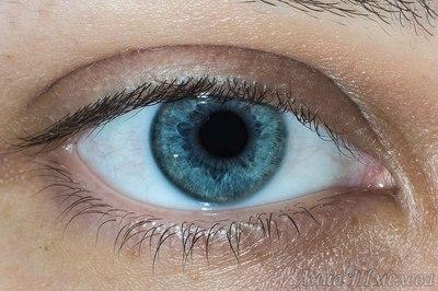 Сексуальность зелено карие глазых