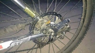 Самое основное о велосипедных тормозах. f7f5bb8f85472