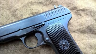 Водяной пистолет в виде писюна