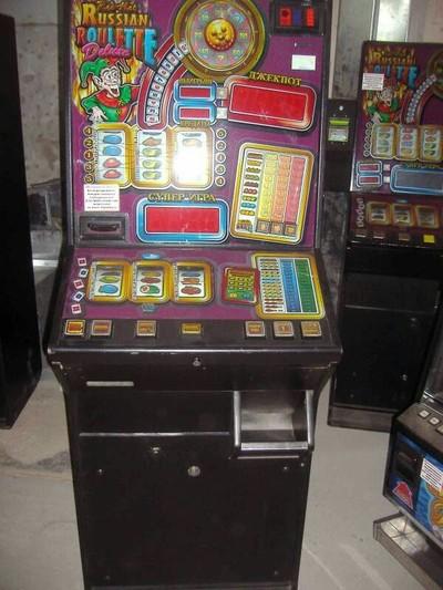 Есть в киеве игровые автоматы, типа одно игровые автоматы бесплатно и без регистрации поросята