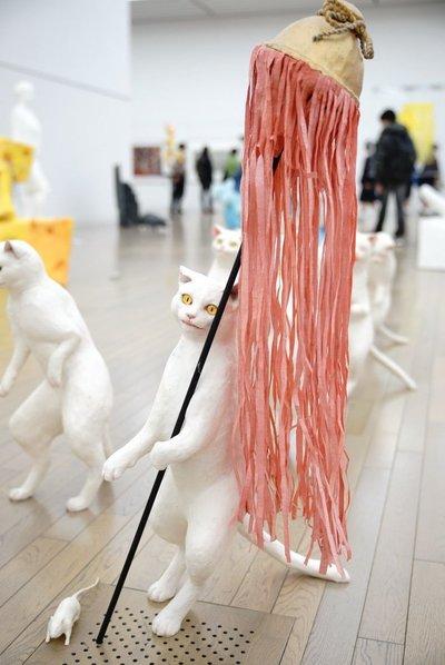 Японские котаны