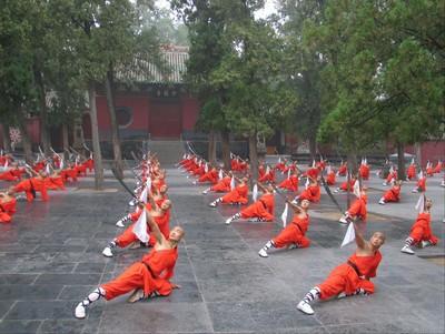 Буддисты