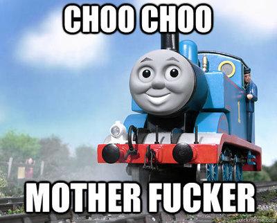 Поезд дальше не идёт