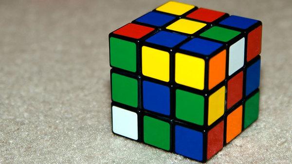 Интересное о кубике Рубика Логические головоломки, Кубик Рубика, Интересное, Длиннопост
