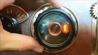 Как я ламповый усилитель в стиле Bioshock собирал Ламповый усилитель, Теплый ламповый звук, Своими руками, Bioshock, Rapture, Стимпанк, Длиннопост, Гифка