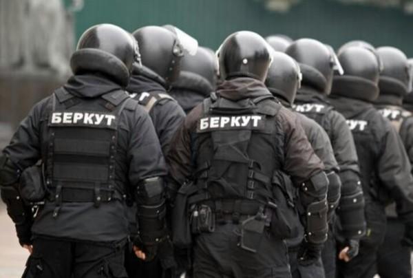 Сегодня,16 января-День Беркута.Единственные герои,которые были на майдане. Украина, Политика, Беркут, Профессиональный праздник, Длиннопост