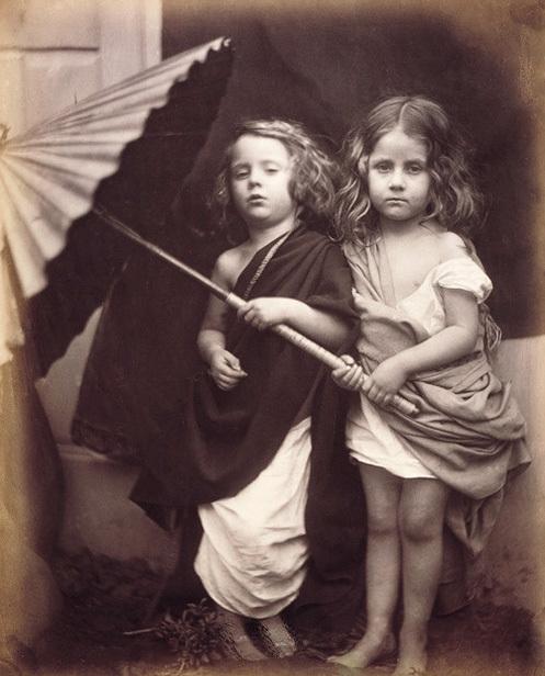 фото викторианская эпоха