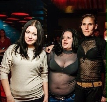 что одеть девушке в клуб фото