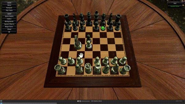 Наконец-то игроделы реализовали все правила настольных шахмат!