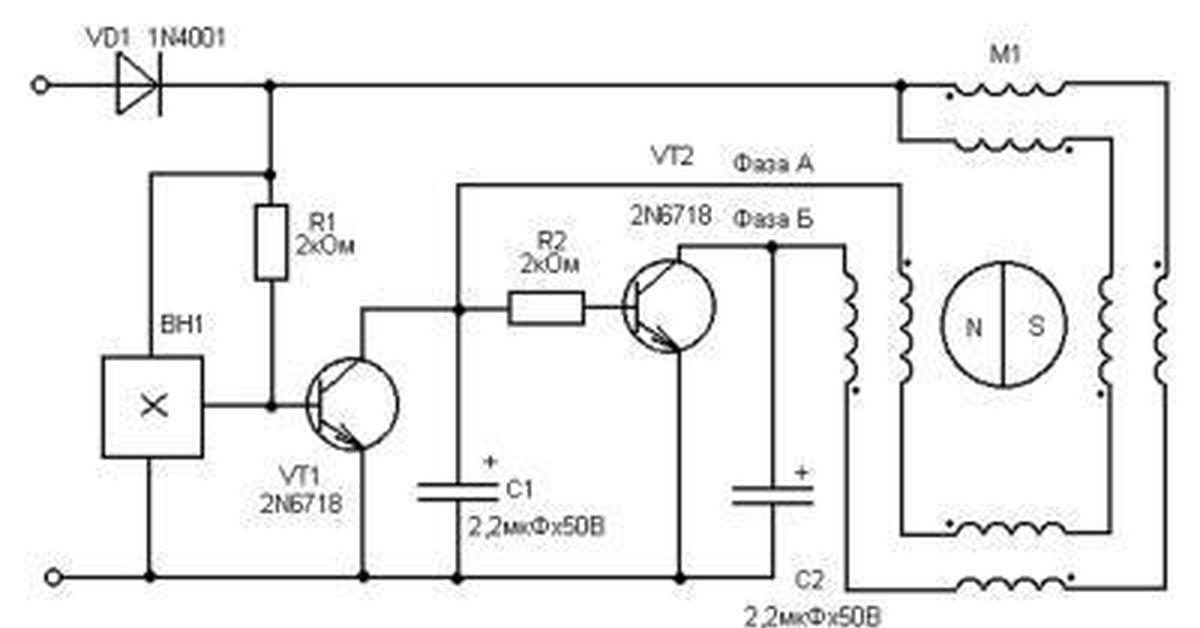 схема кулеры подключения пк для
