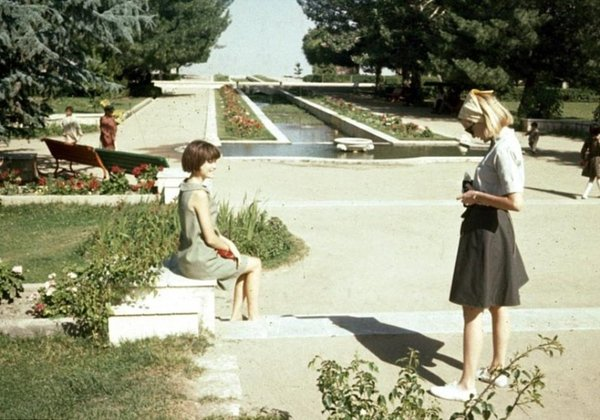 Каким был Афганистан до талибов: Короткие юбки, пикники на обочине и улыбающиеся дети Афганистан, длиннопост, фотография, 60-е