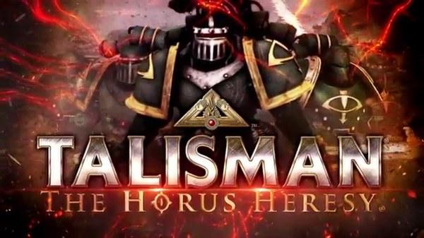 Talisman: The Horus Heresy Talisman: The Horus Heresy, warhammer 30k, steam, Игры, Warhammer 40k